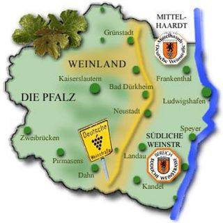 Mitgliederversammlung 2015 Neustadt an der Weinstraße