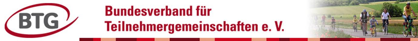 Bundesverband für Teilnehmergemeinschaften (BTG) e. V.