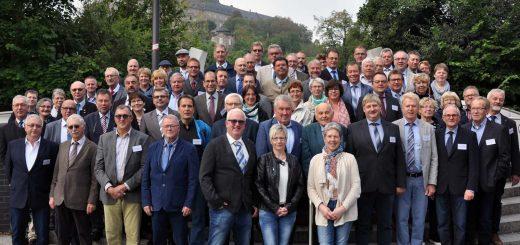 BTG Mitgliederversammlung 2017 Bamberg