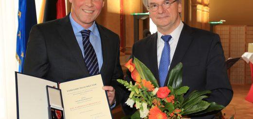 Würdigung Ekkehard Horrmann