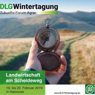 DLG Wintertagung 2019